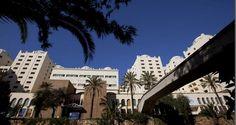 Hotelaria melhorou em hóspedes, dormidas e proveitos | Algarlife