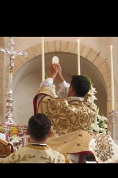 Through Holy Mass you are preserved from many dangers and misfortunes which would otherwise have befallen you. You shorten your Purgatory by every Mass.   Through the Holy Mass you are blessed in your temporal goods and affairs.