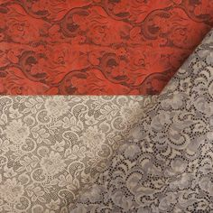 Studioart leather: Gardenia - Butterfly and Floreal collection