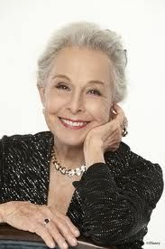 Richard Skipper celebrates Marge Champion, Grand Dame of Dance, Oct. 5th