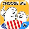 Download free-zcamera choose me sticker version 1.0-4 apk
