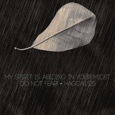 Divine Intersections Free Christian Faith Bible Verse Holy Spirit Autumn Rains Haggai Los Angeles CA