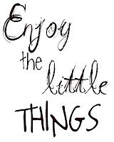 printable - 'enjoy the little things' - craftplaylove. Words Quotes, Wise Words, Life Quotes, Sayings, Quirky Quotes, Little Things Quotes, Powerful Words, Happy Thoughts, Inspire Me
