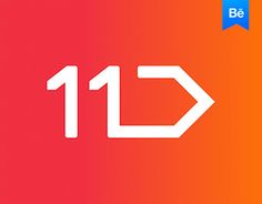 """Popatrz na ten projekt w @Behance: """"11STREET, Brand eXperience Design Renewal"""" https://www.behance.net/gallery/44447839/11STREET-Brand-eXperience-Design-Renewal"""