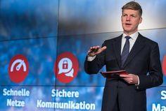 Vodafone-Chef verlässt Konzern