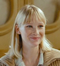 Joanna Page : LOVE ACTUALLY