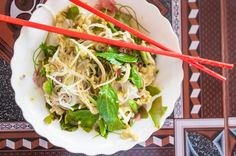 foodie tour of Siem Reap and it's countryside in Cambodia!