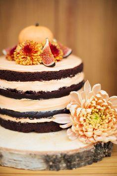Vanilla Cake, Fall Wedding, Wedding Photography, Autumn, Desserts, Food, Blush Fall Wedding, Tailgate Desserts, Deserts