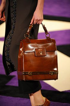 Prada on Pinterest | Messenger Bags, Nylons and Leather Chain