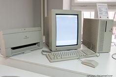 The Macintosh Quadra 700 was designed specially for publishers.