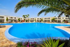 Piscina Vincci Costa Golf 4* (Cádiz)