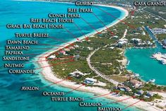 turks and caicos | ... Turks and Caicos Islands, BWI - 5 Bedrooms, 4 bathrooms & Swimming #TurksandCaicosmap