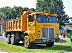 Millions of Semi Trucks Heavy Duty Trucks, Big Rig Trucks, Heavy Truck, Dump Trucks, Cool Trucks, Fire Trucks, Western Star Trucks, Model Truck Kits, Freightliner Trucks