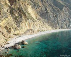 Crete (Glyka Nera)