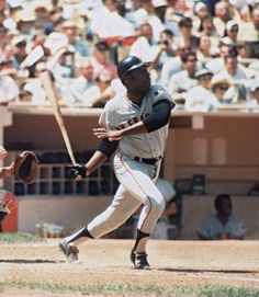 Willie McCovey 1969