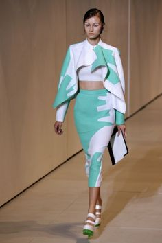 Mashama p-e 2014 Paris Fashion Week