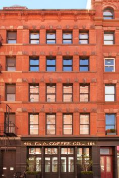 J.Crew CEO Mickey Drexler Is Selling His Tribeca Townhouse for $29.95 Million
