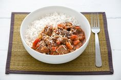 Shop AddIngredientsToTrolley - Countdown NZ Ltd Beef Recipes, Beef Meals, Cooking Recipes, Healthy Recipes, Healthy Food, Recipies, Beef Casserole, Casserole Dishes, Madras Recipes