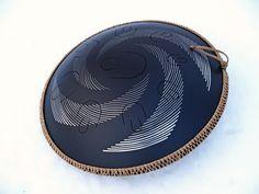 GUDA DRUM. The Best Steel Tongue Drum #guda #gudadrum #handpan #steeldrum #tonguedrum