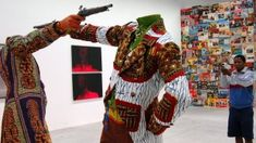 Kenyan Artists, Black Arts Movement, Donald Trump Supporters, New Africa, Venice Biennale, Street Culture, Afro Punk, Art Festival, African Art