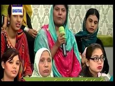 Good Morning with Nida Yasir Pakistan in HD – 02 April 2016