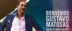 Gustavo Matosas, entrenador uruguayo, fue presentado de manera oficial en campamento azulgrana. El DT quien firmó contrato hasta diciembre de 2017 dejó sus primeras apreciaciones en conferencia de prensa. Daniel Enriquez, nuevo gerente deportivo, también habló para los medios.