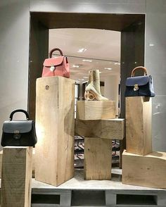 WEBSTA @ visualmerchandisingdaily - Another Burberry beauty #visualmerchandising #visualmerchandiser #burberry  #retaillife #retaildisplay #vmdaily Via @mycolourgrey