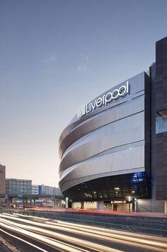 Gallery - Liverpool Department Store / Rojkind Arquitectos - 6