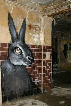 Bad Lapin - by reFRESHink, via Flickr