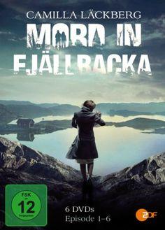 Camilla Läckberg: Mord in Fjällbacka (Gesamtbox) [6 DVDs] ALIVE AG http://www.amazon.de/dp/B00HCLHC9C/ref=cm_sw_r_pi_dp_B3z-wb1D9704J