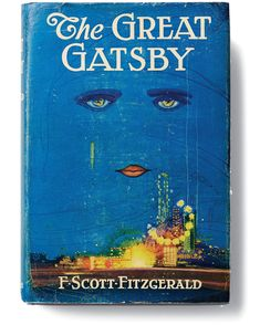 """In honor of the new film, we update an old post with new resources and teaching ideas. Do your students still relate to Gatsby and see the """"flawed world"""" of America today in Fitzgerald's portrait of the Jazz Age? The Great Gatsby Book, Love Book, Great Books, My Books, American Literature, Scott Fitzgerald, Before Us, Book Design, Cover Design"""