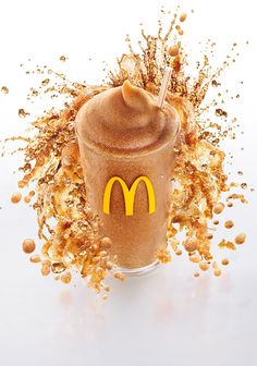 McDonalds on Behance
