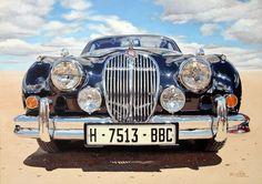 Jaguar 71x50 Oleo sobre tabla (dic-2012)