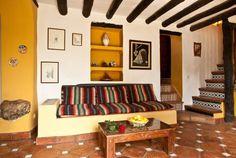 Casa rural en la sierra de Grazalema Pregúntanos por nuestras casas rurales y hotelitos con encanto www.ruralandalus.es