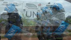 U.S. Endorses Expansion Of Military Force Used By U.N. Peacekeepers In Combat Zones  The UN Should not have forces.