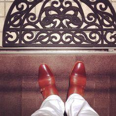 MyShoes Ambiorix「Royce」 #gloucesterroad #KOKON #shoes #yokohama #靴