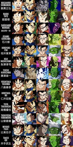 most of the animation supervisors' styles for this final arc of DB Super. Dragon Ball Gt, Dragon Z, Dragon Ball Image, O Goku, Goku Vs, Dessin My Little Pony, Goku Drawing, Dbz Characters, Cartoon Network