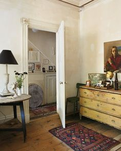 Door trim and crown (vintage European)