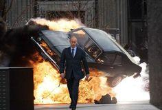 25 Badass Photos of Vladimir Putin