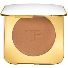 Tom Ford Women's Bronzing Powder (€64) ❤ liked on Polyvore featuring beauty products, makeup, cheek makeup, cheek bronzer, cosmetics - tom ford beauty, terra and tom ford
