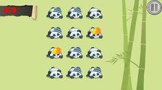 Hier kommt die netteste Kombination von Tier Versorgen Spielen und Reaktionsspielen - Panda Pop Spiel! So einen von Puzzle- und Quiz Apps ist alles darüber hinaus! Lust auf Tier Entdeckung und ein bisschen Tier Pflege? Panda Pop Spiel ist die beste Tier Fashion App für dich!<p> WIE ZU SPIELEN <br>Pandas erscheinen auf dem Screen in der zufälligen Reihenfolge. Dein Ziel ist sie so aufzustellen, dass sie sich gegenseitig ausstreichen. Beeile dich - Panda Jam fängt schon an!<p>Eigene Features…