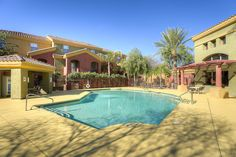Check for available units at San Miguel Apartments in Mesa, AZ. View floor plans, photos, and community amenities. Make San Miguel Apartments your new home. Apartments, Tours, Outdoor Decor, Home Decor, San Miguel, Decoration Home, Room Decor, Luxury Apartments, Flats