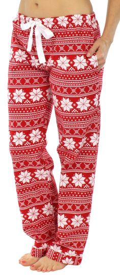 PajamaMania flannel pants are perfect for keeping you warm all winter long or for giving as a gift - cotton flannel - Elastic waistband - Satin drawstring - Side pockets - Satin trim&nbsp - Machi Pijama Satin, Satin Pyjama Set, Pajama Set, Flannel Pajama Pants, Pj Pants, Christmas Pajama Pants, Womens Christmas Pajamas, Christmas Pjs, Christmas Clothes