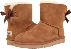 UGG Mini Bailey Bow http://www.shopstyle.com/action/loadRetailerProductPage?id=451053897&pid=uid1209-1151453-20