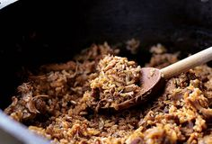 Cajun Chicken and Sausage Jambalaya - Donnies Cajun Spice Mix: 2 ...