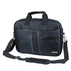 """Promate Shenga Стильная и практичная ручная сумка для ноутбуков c диагональю 15.6"""" дюймов"""