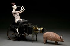 Go Figure by Kirsten Stingle: Gallery I