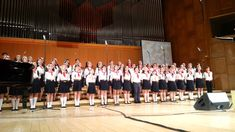 "Corul de copii radio - ""Multumim din inima partidului"" / Romanian Radio Children's Choir - ""Thank You From the Heart of the Party"""