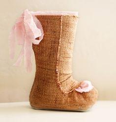 Isla Boots