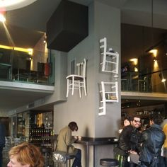 Bar Meeting Place - P.zza Bologna - Rome